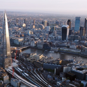 Cities in Focus: London
