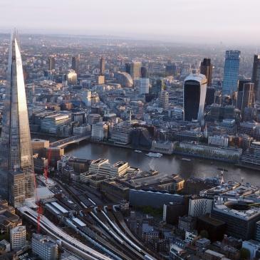 Cities in Focus: London