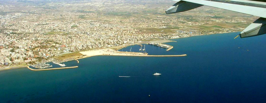 Cyprus Focus: Larnaca and Limassol