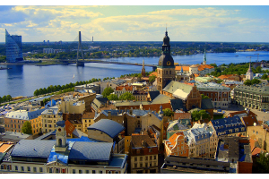 Latvia – Act Fast or Miss Out