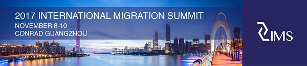 International Migration Summit (IMS)