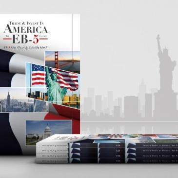 Trade & Invest In America – The EB-5 Gateway
