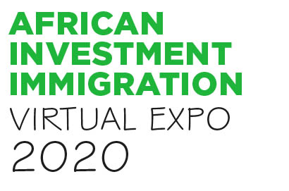 African Investment Immigration Virtual Expo – details announced