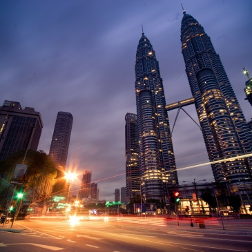 Malaysia rejects 90% of applications and freezes MM2H