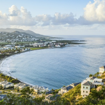 St Kitts and Nevis: Best for families with new limited-time offer