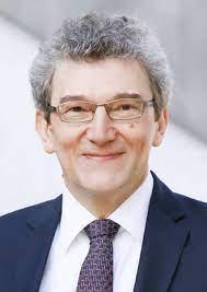 Laszlo Gaal